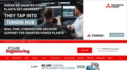 power-eng.com