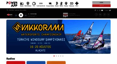 powerapp.com.tr - powerapp - world of music