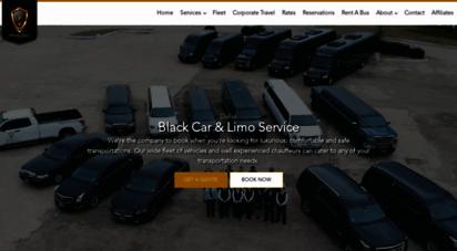 primelimo.com - dallas limo service & exclusive travel transportation