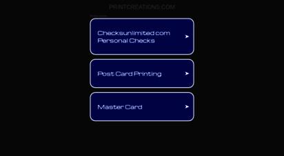 printcreations.com - loading...