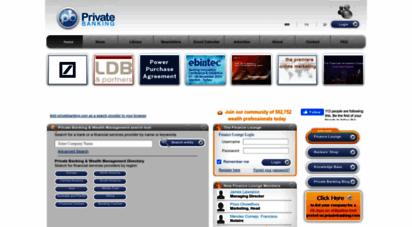 privatebanking.com