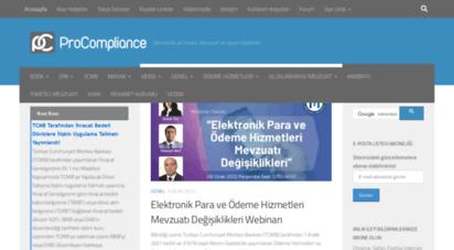 procompliance.net -
