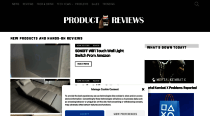 product-reviews.net - product reviews net  news, reviews and debates