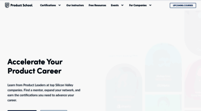 productschool.com - product school: product management certificates & training - product school
