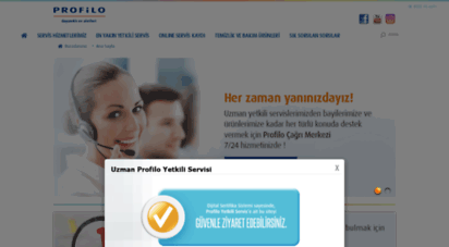 profilo-yetkiliservisi.com - profilo ev aletleri  yetkili servisi  ana sayfa