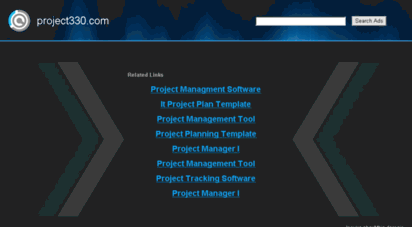 Welcome To Project330com Project330com