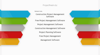 projectfreetv.bz -