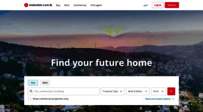 propertyfinder.com.lb - propertyfinder.com.lb - lebanon´s 1 property site