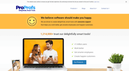 proprofs.com