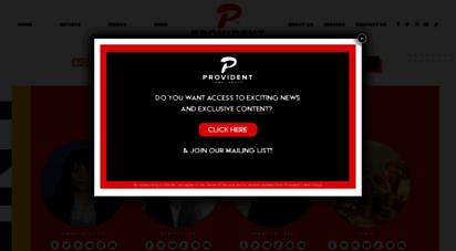 providentlabelgroup.com -
