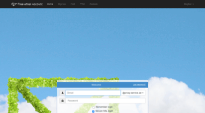 proxy-service.de - proxy service