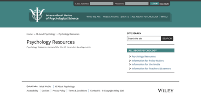 psychology-resources.org