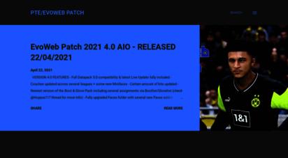ptepatch.blogspot.com - pte patch