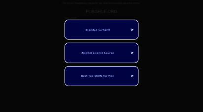 pubghile.org -