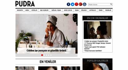 pudra.com