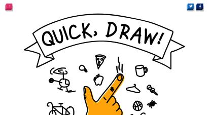 quickdraw.withgoogle.com - quick, draw!
