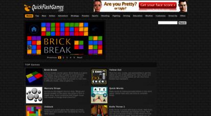 quickflashgames.com