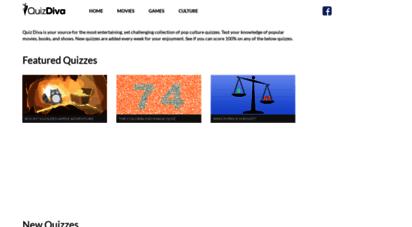 quizdiva.net