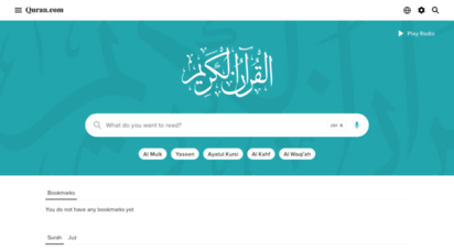 quran.com