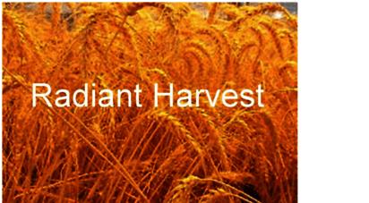 radiantharvest.com - radiant harvest