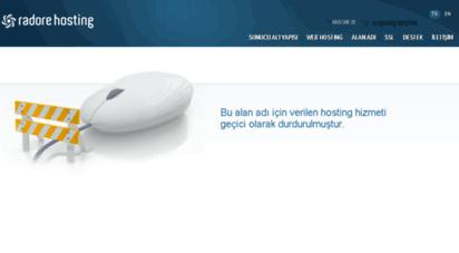 radore.net.tr