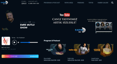 radyod.com - radyo d