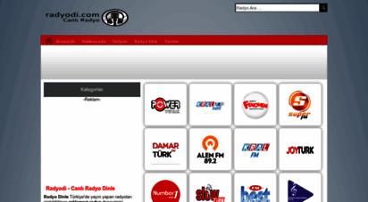radyodi.com -