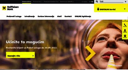 raiffeisenbank.ba - stanovništvo  raiffeisen bank bosna i hercegovina