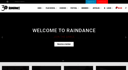 raindance.org