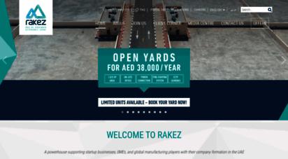 rakez.com