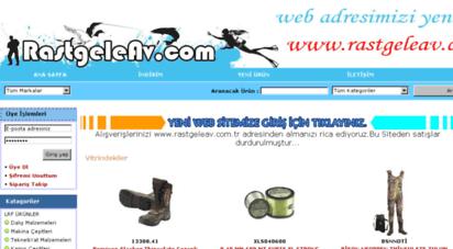 rastgeleav.com -