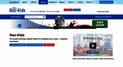 raz-kids.com