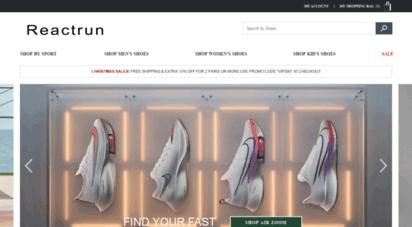 reactrun.com -