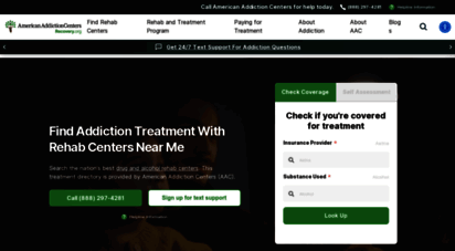 recovery.org -