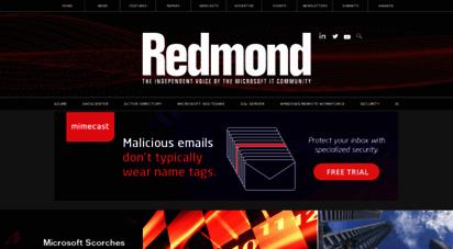 redmondmag.com -