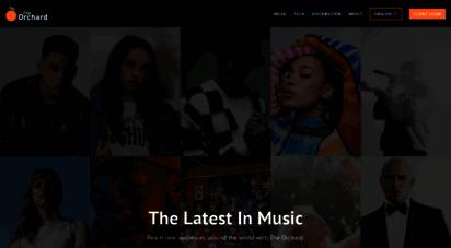 redmusic.com - red music