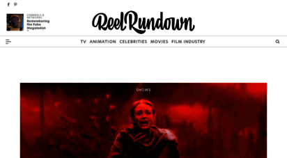 reelrundown.com - reelrundown - entertainment