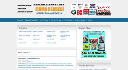 reklamfirmasi.net