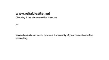 reliablesite.net -