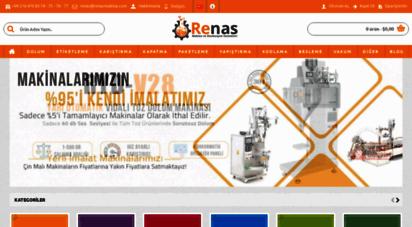 renasmakina.com