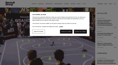 renault.com