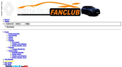renaultfanclub.com -