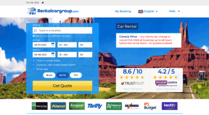 rentalcargroup.com - 🚗 rentalcargroup rent a car, car rental with all-inclusive rates