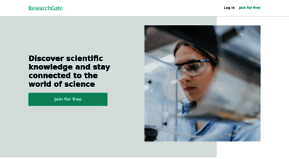 researchgate.net - researchgate  find and share research