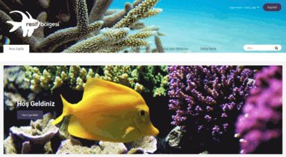 resifbolgesi.com - resif bölgesi deniz akvaryumu forumu