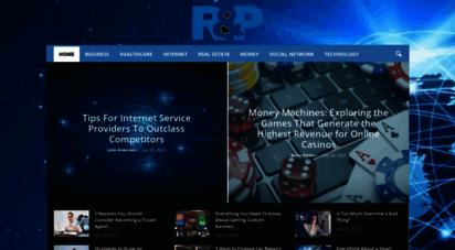 revenuesandprofits.com - revenues & profits 2020