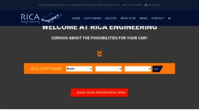 rica.nl -