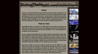ridingthebeast.com