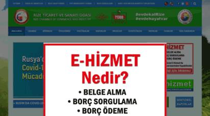 rizetso.org.tr