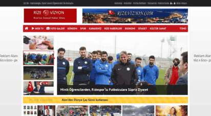 rizevizyon.com -